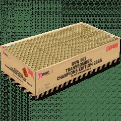 TRANSBOMBER CHAMPIONS EDITION (nc)