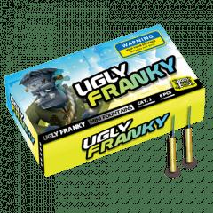 UGLY FRANKY