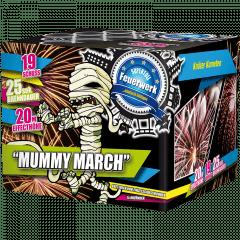 Mummy March (DVSE929000)