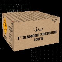 Diamond Pressure 100S (MGVN117455)