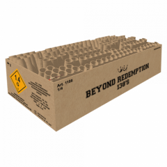 Beyond Redemption 138shots (MGVN118855)