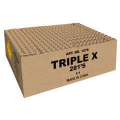 TRIPLE X (MGVN1878) (nc)