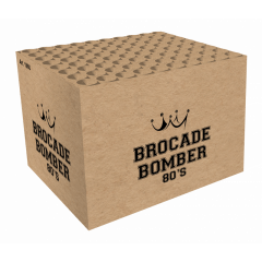 Brocade Bomber (MGVN188055)