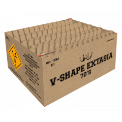 V-Shape Extasia (MGVN188455)