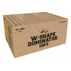 W-Shape Dominator (MGVN188555)