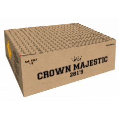 Crown Majestic (MGVN188755)