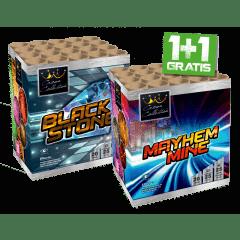 Mayhem Mine & Blackstone (MGVN5575)