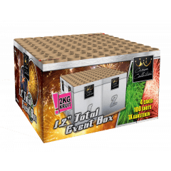 Total Event Box (MGVN63755)