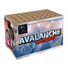 Avalanche Thunder (MGVN64988)
