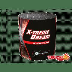 X-treme Dream VT (MVBV1011)