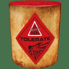 Tolerate VT (MVBV1116)