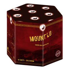 Mount Lu PF (MVBV11903)