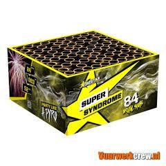 Super Syndrome Box VM (MVBV14400)