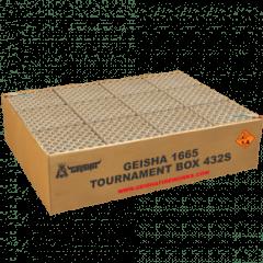 Tournament box VM (MVBV16650)