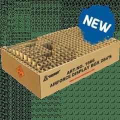 Airforce display box 284's NEW VM (MVBV16660)