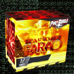 Fearsome Farad VM (MVBV17080)