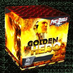 Golden Hero VM (MVBV17100)