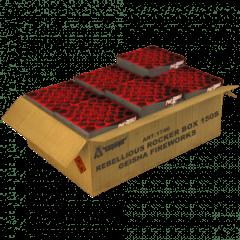 Rebellious Rocker Box VM (MVBV17460)