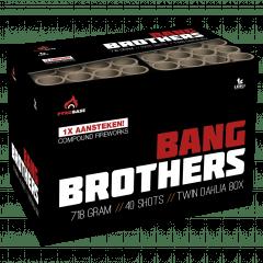 Bang Brothers (VWWW10152)