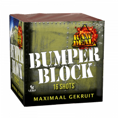 Bumper Block (VWWW10162)