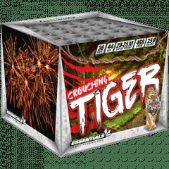 Crouching Tiger (VWWW10281)