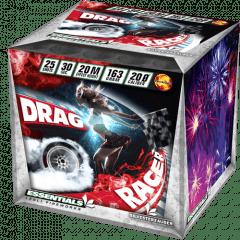 Drag Racer (VWWW10284)