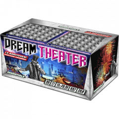 Dream Theater (VWWW10288)