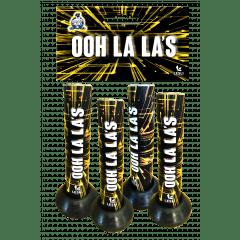 Ooh la la's (VWWW10514)