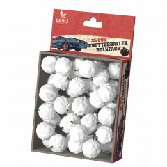 Knetterballen Bulkpack (VWWW10580)