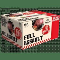 Full Assault (VWWW106523)