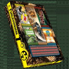 Familiepakket 1 (VWWW10705)