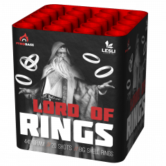 Lord of Rings (VWWW10845)