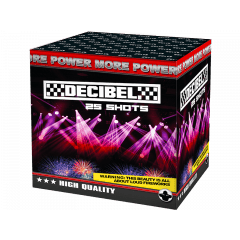Decibel (VWWW11721)