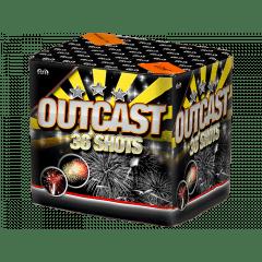 Outcast (VWWW11724)