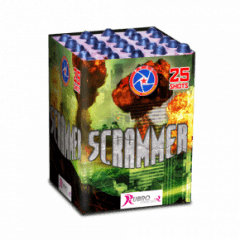 SCRAMMER -  4 Halen = 3 Betalen! (VWWW7722)